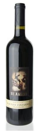St Amant Winery Zinfandel Old Vines Mohr-Fry Ranch Vineyard